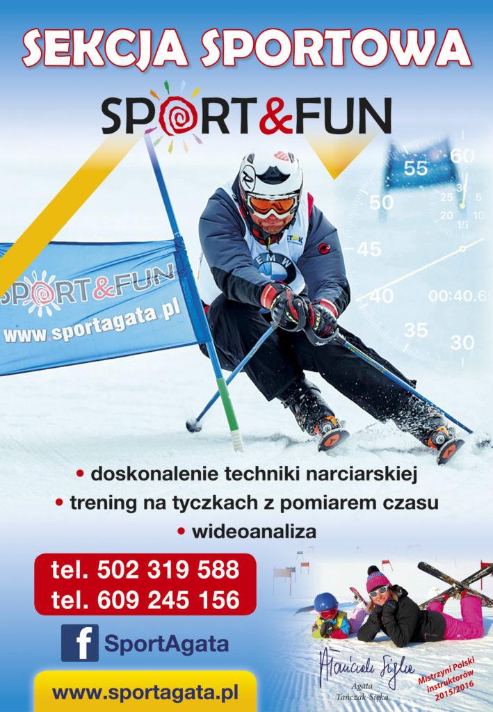 sekcjasportowa SPORT&FUN